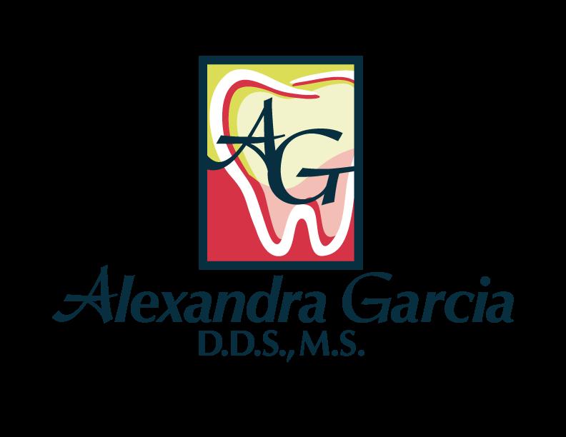 Alexandra Garcia, DDS logo
